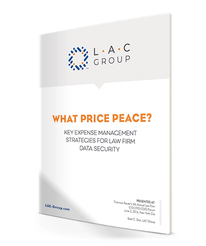 what price peace
