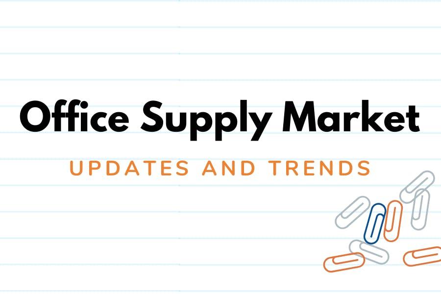 office supply market