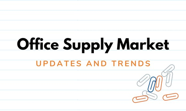 office supply market